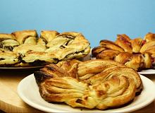 3 sposoby na ciasto francuskie  - ugotuj