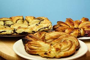 3 sposoby na ciasto francuskie