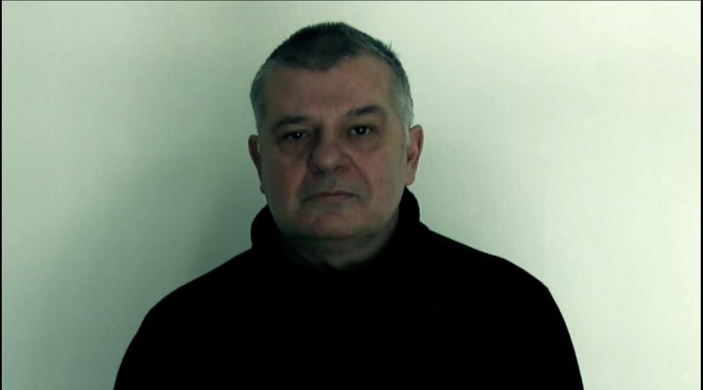 Krzysztof Globisz recytuje Psalm 61