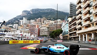 bMotor Racing - Formula One World Championship - Monaco Grand Prix - Thursday - Monte Carlo, Monaco