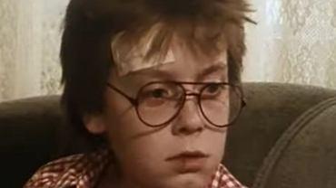 Daniel Kozakiewicz w serialu 'Siedem życzeń'