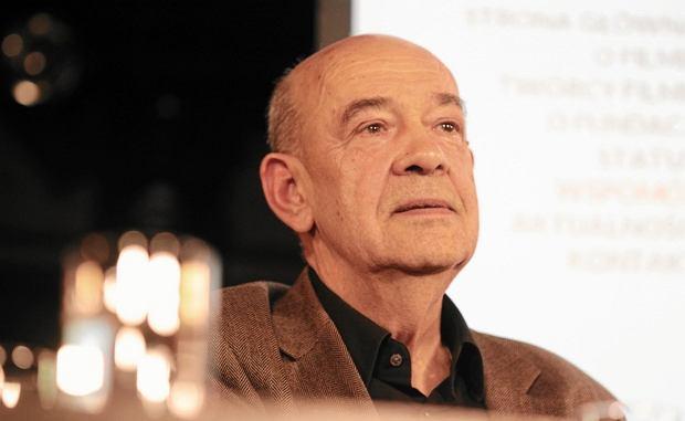 Reżyser Antoni Krauze