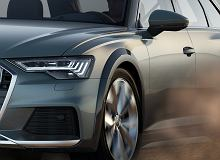 Audi A6 Avant allroad quattro - nowe niemieckie kombi o terenowym zacięciu