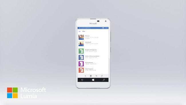 Lumia 650 oficjalnie zapowiedziana. Microsoft uśmierci markę i Windowsa Phone?