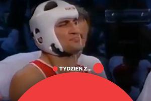 """""""Olimpijski dezerter"""". Z popijawy pojechał na igrzyska i zdobył ostatni medal dla Polski"""