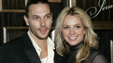 Kevin Federline i Britney Spears