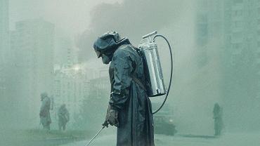 Akcja ratunkowa po wybuchu w reaktorze - serial HBO