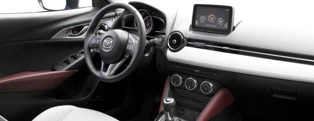 Mazda CX-3 1.5 Sky-D SkyPassion