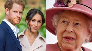 Książę Harry i Meghan Markle wybrali imię dla córki. Ma wyjątkowe znaczenie. Królowa będzie zadowolona
