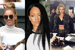 Beyonce, Rihanna, Maffashion