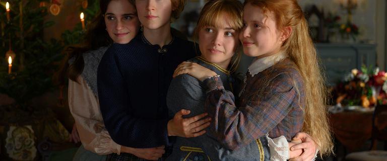 """Greta Gerwig od razu wiedziała, jak powinny dziś wyglądać """"Małe kobietki"""""""