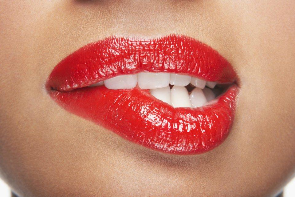 9 trików na miękkie i piękne usta