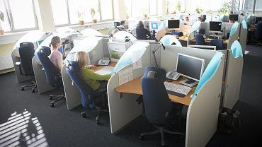 Open space - jak tu pracować i nie zwariować