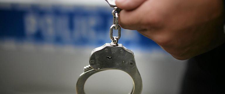 RMF: Wysoki rangą oficer policji zatrzymany. Miał prowadzić auto pijany