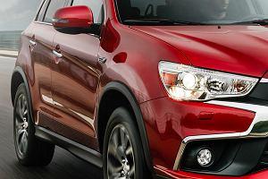 Mitsubishi ASX   Ceny w Polsce   Odświeżony bestseller