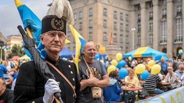 Trzynasty Marsz Autonomii był poparciem dla idei decentralizacji władzy w Polsce