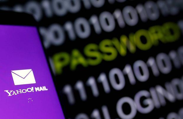 Yahoo czytało twoje maile. I mogło je przesyłać amerykańskim służbom