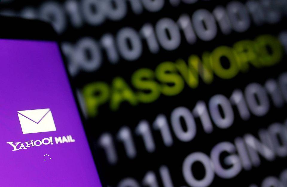 Podłączyć, co oznacza, że odpowiedzi Yahoo