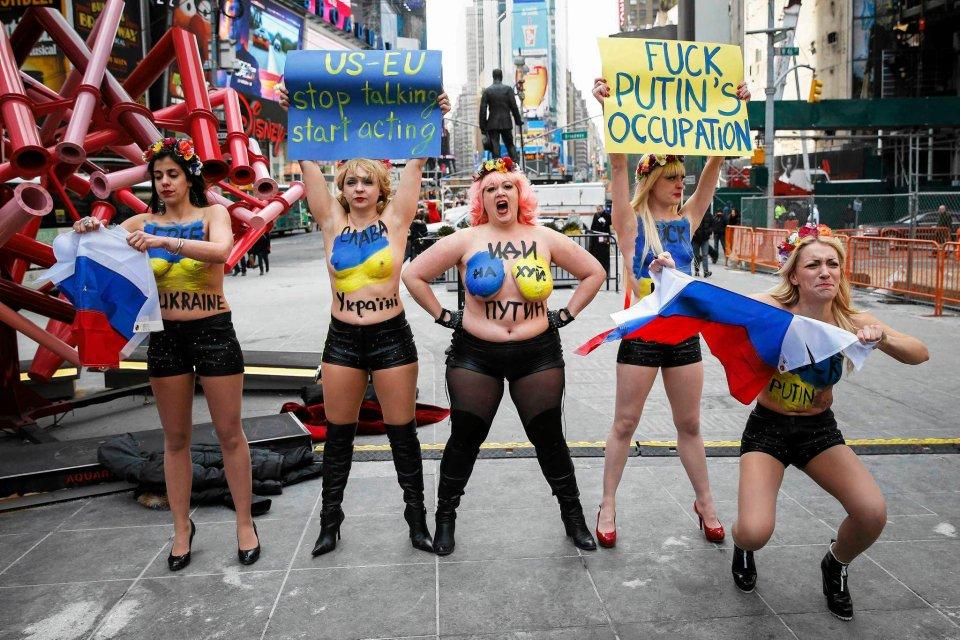 Times Square, Nowy Jork, Stany Zjednoczone Ameryki