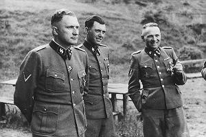 """Mengele nie marnował """"ludzkiego materiału"""". Dbał w Auschwitz o swoje ofiary, jeśli mogły mu się przydać do badań"""