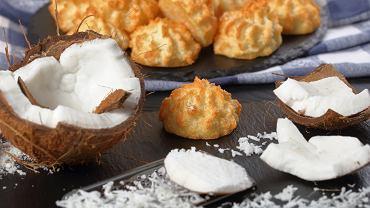 Kokosanki. Zdjęcie ilustracyjne