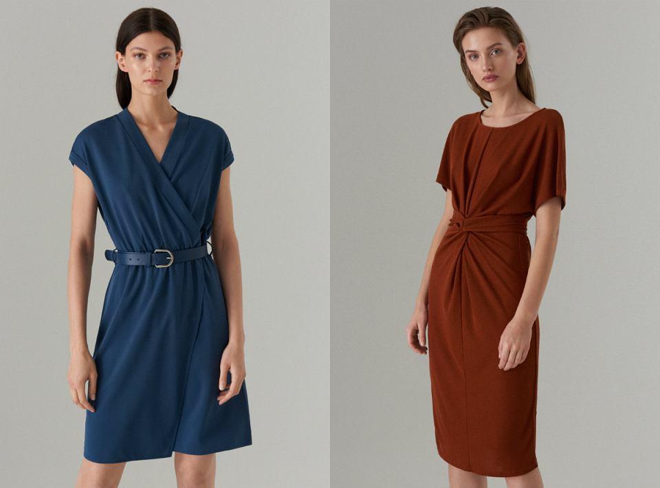 Klasyczne sukienki dla dojrzałych kobiet