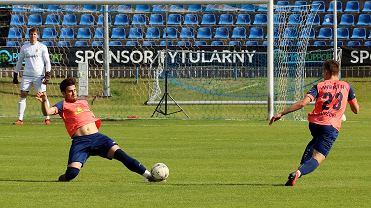 Środa, 26 maja 2021 r. Piłkarska trzecia liga: Warta Gorzów - Stal Brzeg 3:0 (2:0)