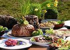 Wielkanoc na Kaszubach: Zielony dyngus i prażnica w każdym domu
