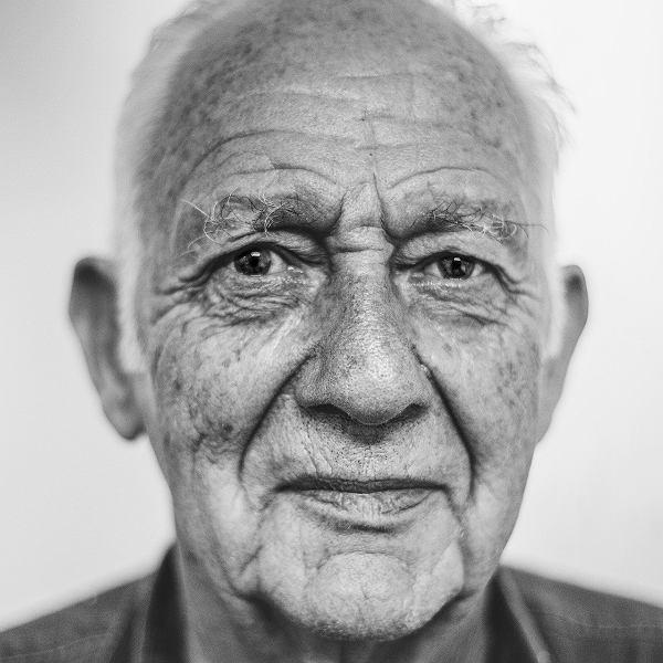 Staruszek