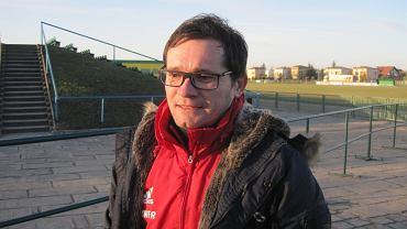 Mirosław Siara - Pilica Białobrzegi