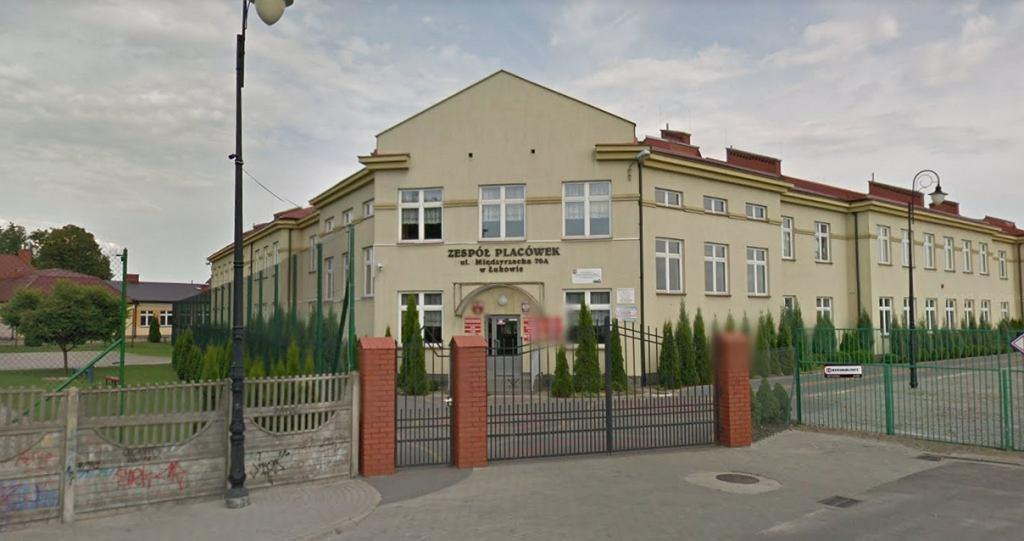 Zespół Szkół Specjalnych w Łukowie