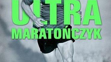"""Ultramaratończyk"" Dean Karnazes"