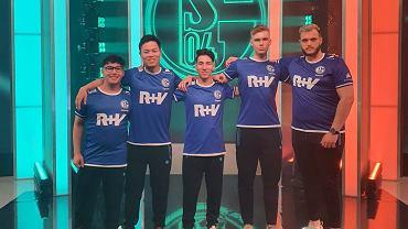 Esportowcy FC Schalke 04
