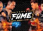 FAME MMA 2 online. Transmisja z nietypowej gali [Stream Internetowy]