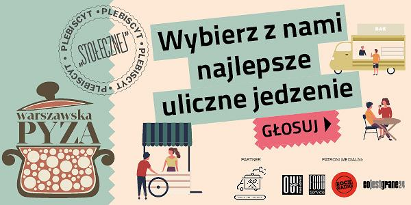 Plebiscyt Warszawska Pyza