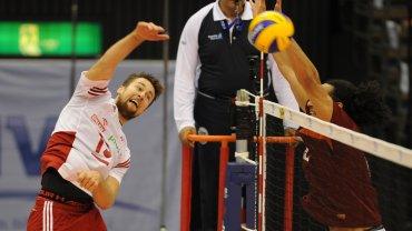 Michał Kubiak, Polska - Wenezuela (3:1)