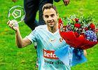 Jorge Felix, najlepszy piłkarz ekstraklasy, na testach medycznych w nowym klubie