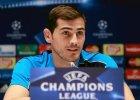 Liga Mistrzów. Iker Casillas wyrównał rekord Xaviego