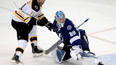 Tampa Bay Lightning - Boston Bruins