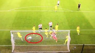 Pudło Tore Reginiussena w meczu eliminacji Ligi Mistrzów
