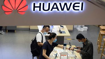 Huawei Smartphone Sales