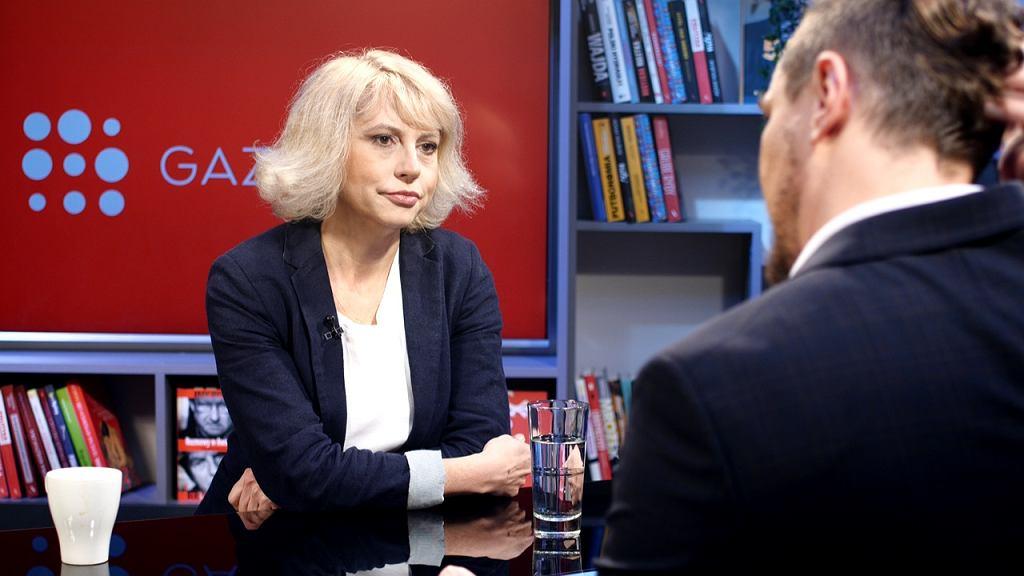 Agnieszka Szelągowska