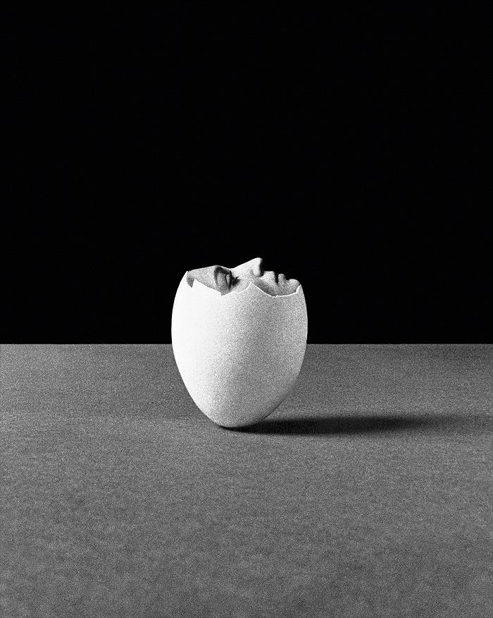 Ryszard Horowitz, 'Nedda', 1969/2014