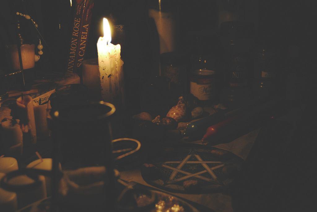 Pentagram - co to jest i jakie ma znaczenie?