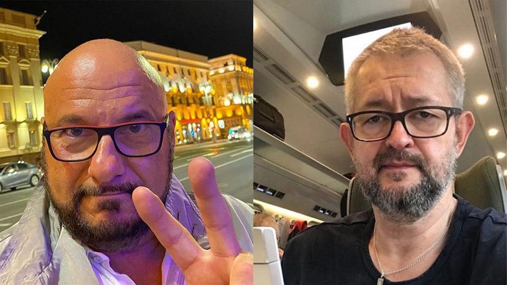 Piotr Gąsowski, Rafał Ziemkiewicz