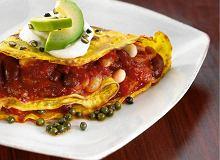 Naleśniki meksykańskie - ugotuj