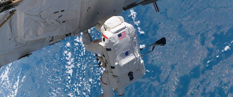NASA wyhoduje pierwszy owoc w kosmosie. Wybrano paprykę chilli