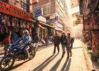 Z Nepalu przywieziecie dużo wspomnień, niezapomniane wrażenia i  bardzo tani sprzęt turystyczny