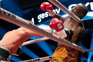 Lekarze apelują, by walki bokserskie zostały zakazane. To efekt nokautu Adonisa Stevensona