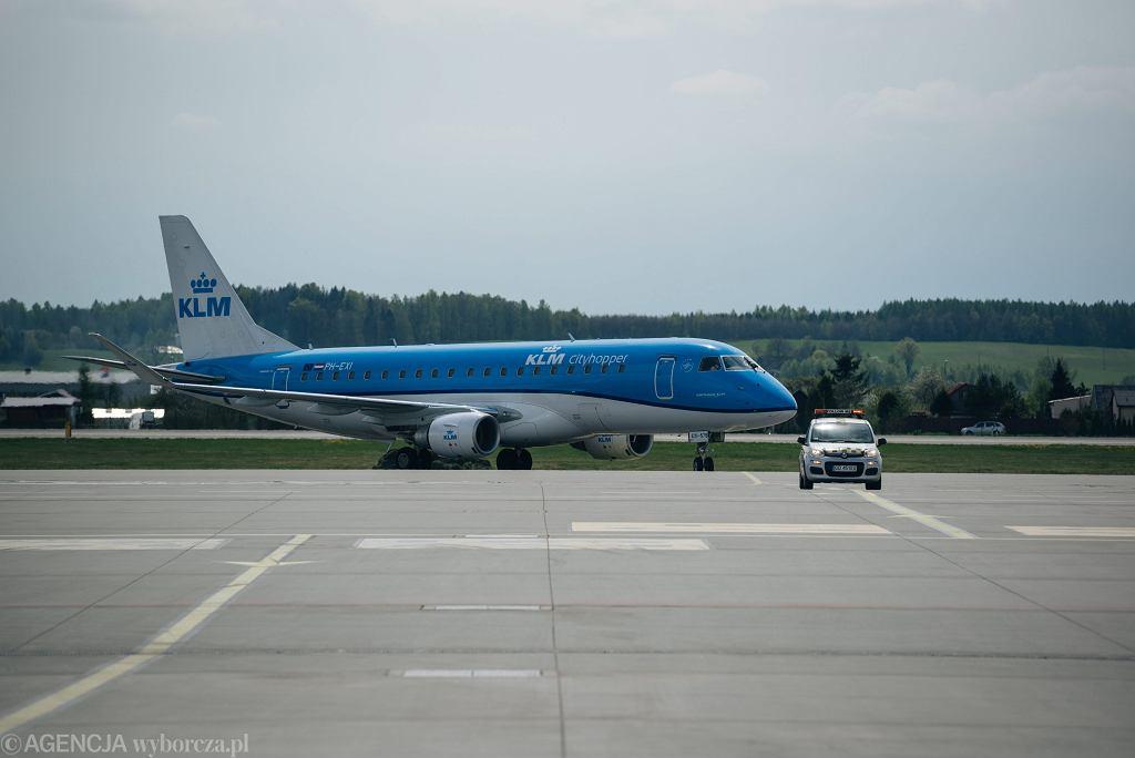 Linie Lotnicze KLM